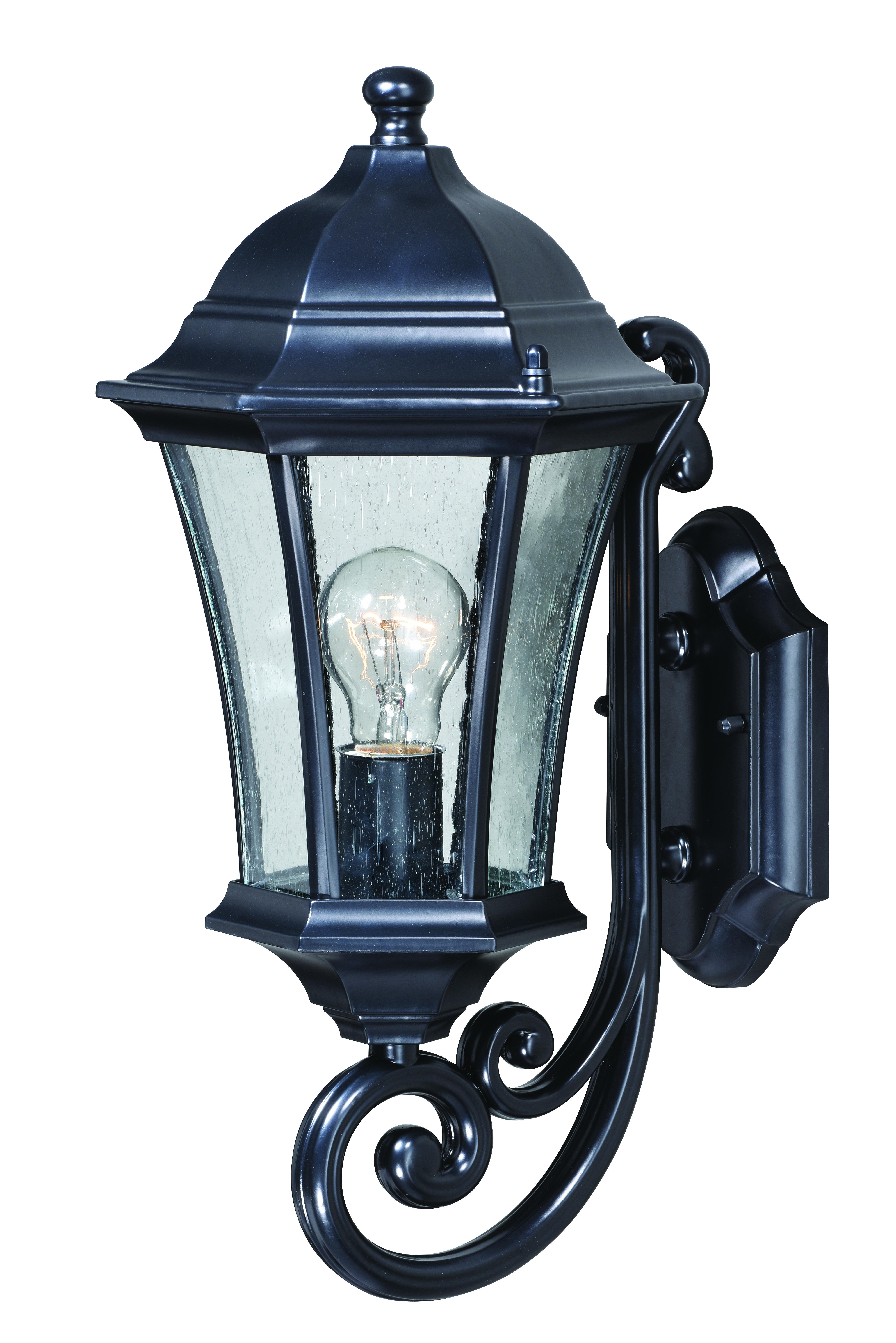 Aberdeen 8  Outdoor Wall Light ...  sc 1 st  Vaxcel & Aberdeen 8