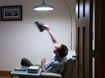 The 5 best reasons to upgrade to Instalux® indoor lighting