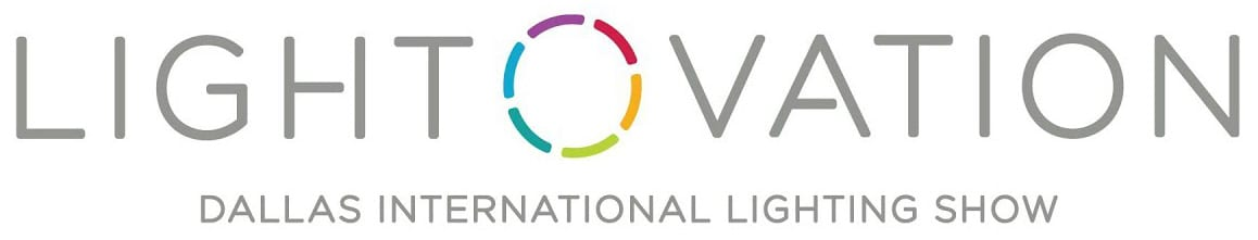 Lightovation Dallas International Lighting Show Logo